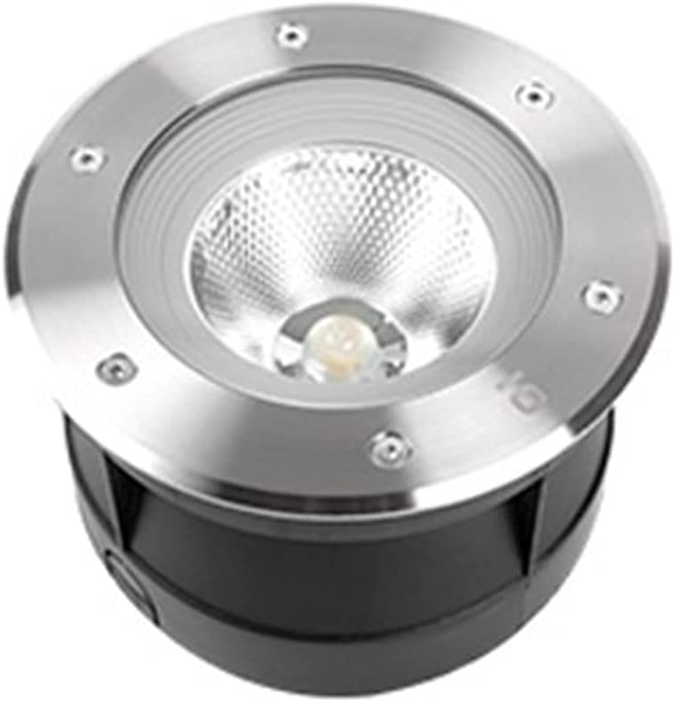 PDDUU Modern Recessed 24W Led In-ground Today's only Ranking TOP8 IP67 Light Outdoor Water
