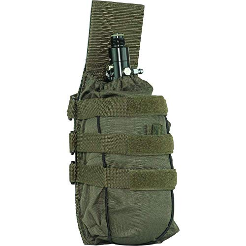 Valken V-TAC Tank Tasche universal - tan