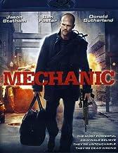 Mechanic (2011) [Edizione: Stati Uniti] [USA] [Blu-ray]