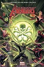 Avengers Tome 2 - Secret Empire de Mark Waid