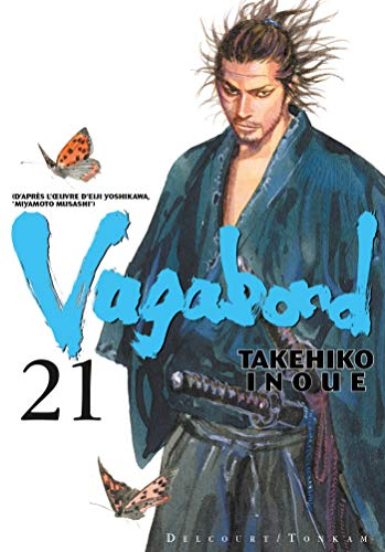 Vagabond T21