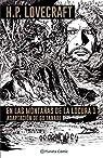 Las montañas de la locura. Manga (Tomo 1)