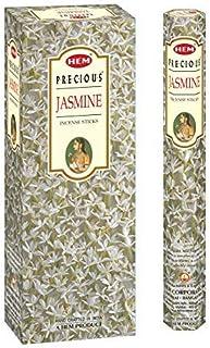 HEM Precious Jasmine - جعبه بخور شش لوله گرم 20
