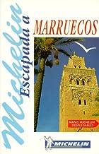 Michelin Escapada Marruecos (Michelin in Your Pocket Guides (English))