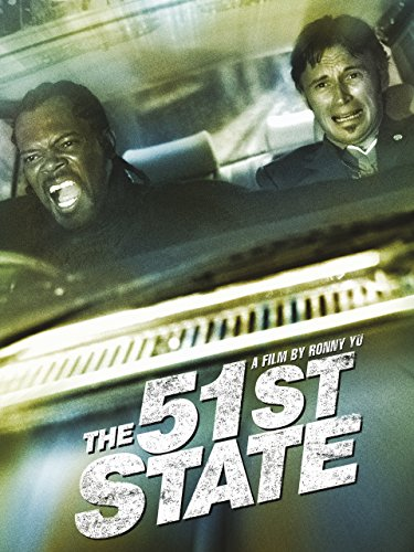 The 51st State [dt./OV]