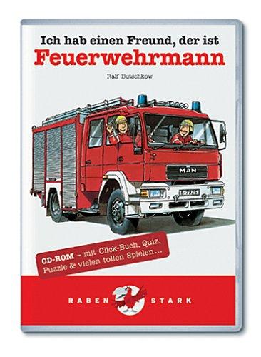 Ich habe einen Freund, der ist Feuerwehrmann [import allemand]