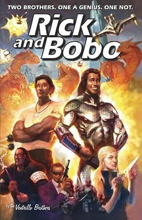 Rick and Bobo