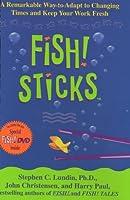 Fish! Sticks with DVD