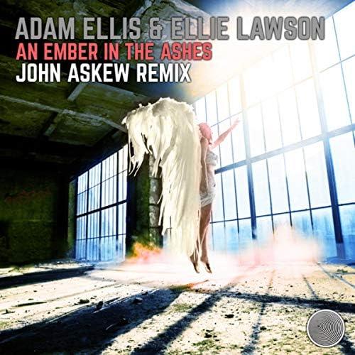 Adam Ellis & Ellie Lawson