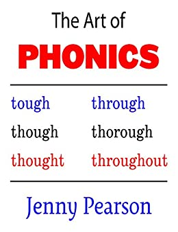 The Art of Phonics by [Jenny Pearson]