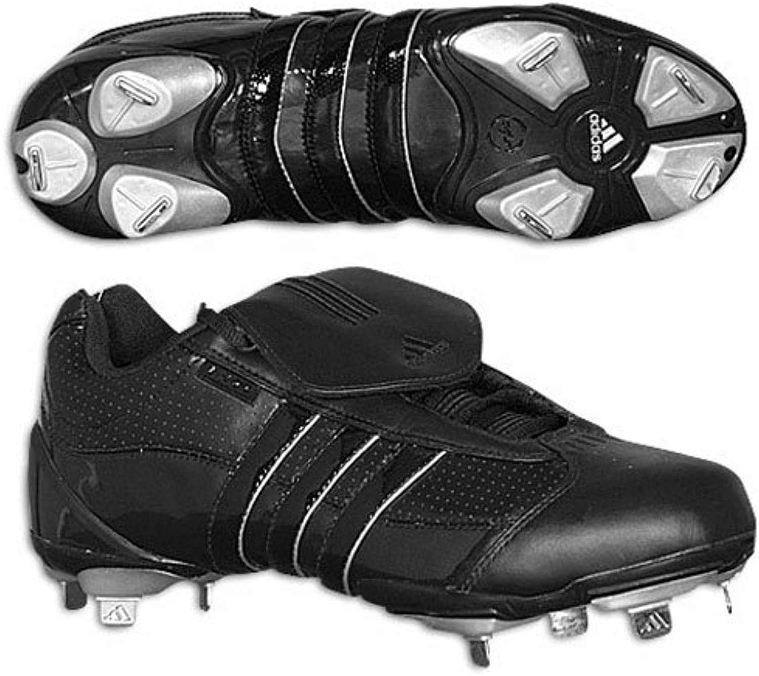Adidas Mens Excelsior Metal Cleats (Low)