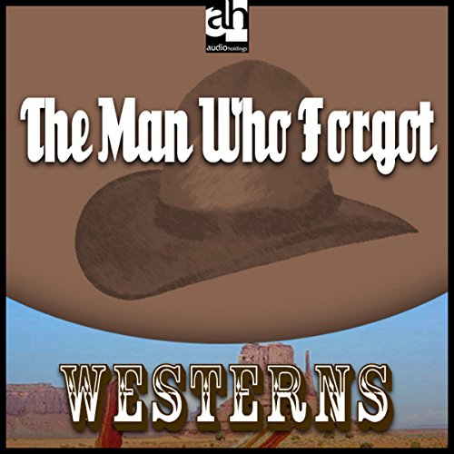 The Man Who Forgot cover art