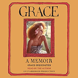 Grace: A Memoir audiobook cover art