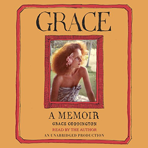 Grace: A Memoir cover art