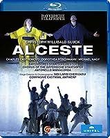 Alceste [Blu-ray]