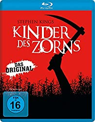 Kinder des Zorns [Blu-ray]