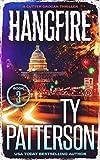 Hangfire: A Crime Suspense Action Novel (Cutter Grogan Thrillers Book 3)