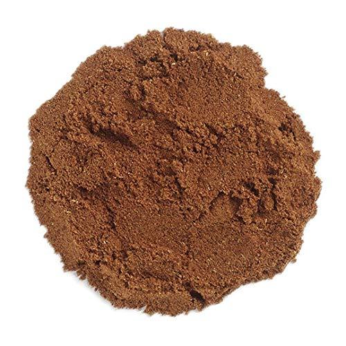 Frontier Co-op Five Spice Powder, Certified Organic, Kosher   1 lb. Bulk Bag
