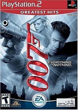 Playstation 2 007 games download game forgotten hope 2