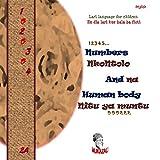 Mukazali, A: Lari language for children - Zu dia lari kue ba: Numbers and Human body - Nkontolo na Nitu ya muntu