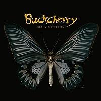 Black Butterfly by BUCKCHERRY (2008-09-10)