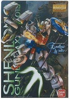 GUNDAM ガンダム ガンプラパッケージアートコレクション チョコウエハース2 [53.XXXG-01S シェンロンガンダム EW](単品)