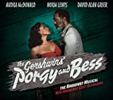 album cover: The Gershwins' Porgy and Bess
