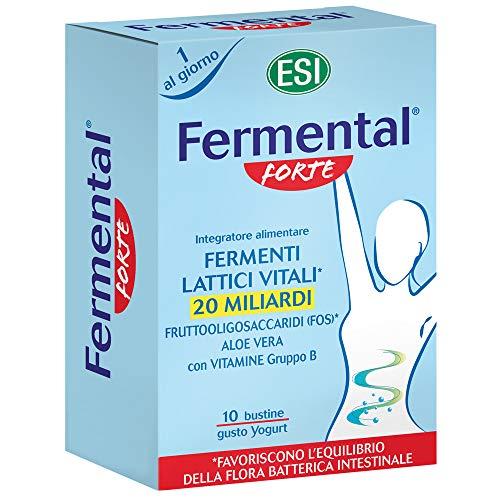 Fermental Forte - 10 Bustine