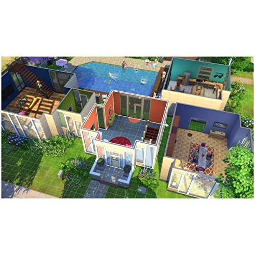 Giochi per Console Electronic Arts The Sims 4