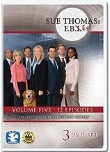 Sue Thomas F.B.Eye Volume 5