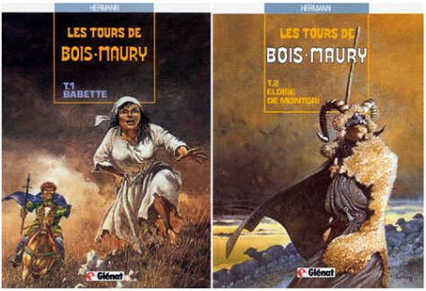 POCHETTE OPERATION VECU TOURS DE BOIS-MAURY