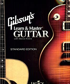 guitar learn and master