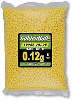 comprar comparacion Golden Ball 35058 Munición para Armas, Unisex Adulto, 12 x 10 x 6 cm