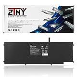 ZTHY New RC30-0196 Laptop Battery for Razer Blade Stealth 2016 v2 i7-7500U I7-8550u RZ09-0239 RZ09-01962E12 RZ09-01962E52 RZ09-01962E53 RZ09-01962W10 RZ09-02393E32-R3U1 RZ09-01962E20 53.6Wh 11.55V