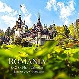 Romania 8.5 X 8.5 Photo Calend...