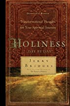 Best jerry bridges holiness day by day Reviews