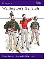 Wellington's Generals (Men-at-Arms)