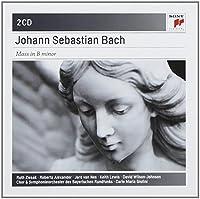 Bach: Mass in B Minor, BWV 232 by Carlo Maria Giulini (2012-02-21)