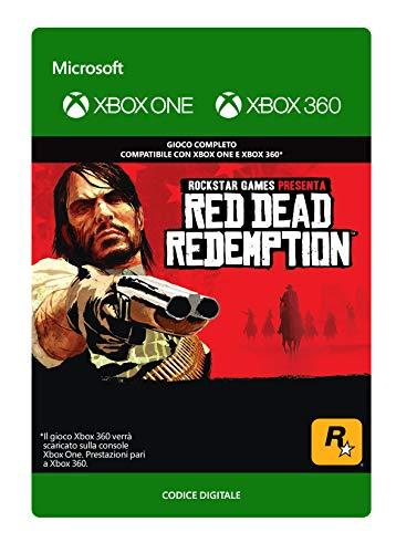 Red Dead Redemption   Xbox 360 - Codice download