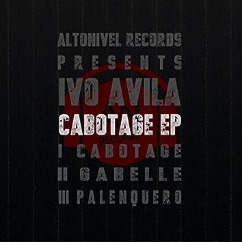 Cabotage EP