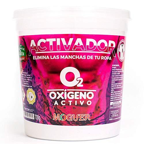 Activador Oxigeno Activo 700 G