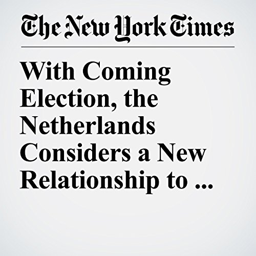 With Coming Election, the Netherlands Considers a New Relationship to Muslims copertina