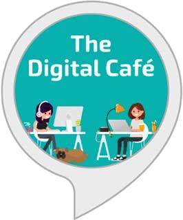 The Digital Café Podcast