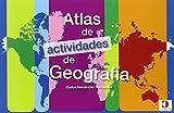 ATLAS DE ACTIVIDADES DE GEOGRAFÍA