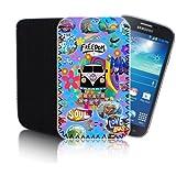 BIZEBEE Neoprene Sleeve Case Cover Pouch For Samsung Galaxy