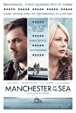 MANCHESTER BY THE SEA – Casey Affleck – US Movie Wall