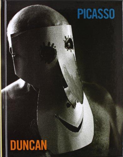 Picasso crea a través de la cámara de David Douglas Duncan