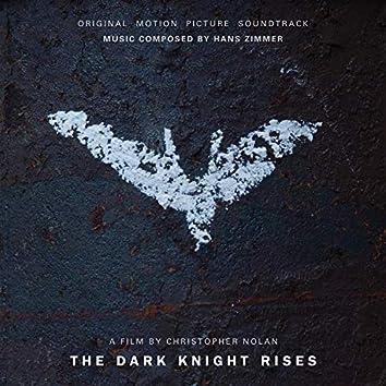 The Dark Knight Rises (Original Motion Picture Soundtrack)