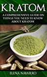 KRATOM: A Comprehensive Guide on Things you need to know About Kratom