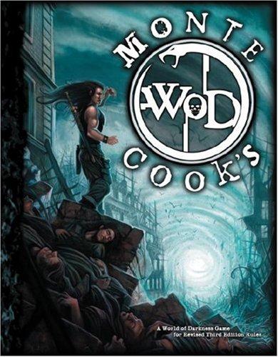 Monte Cooks World of Darkness